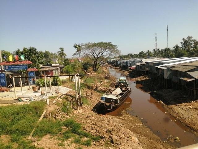 EU lập quỹ 20 triệu euro hỗ trợ Việt Nam ứng phó biến đổi khí hậu - 1