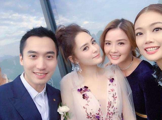 Chung Hân Đồng bị lộ chuyện ly hôn là do... La Chí Tường? - 4