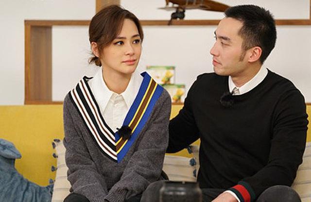 Chung Hân Đồng bị lộ chuyện ly hôn là do... La Chí Tường? - 5