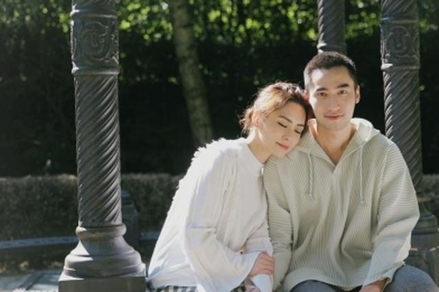 Chung Hân Đồng bị lộ chuyện ly hôn là do... La Chí Tường? - 1