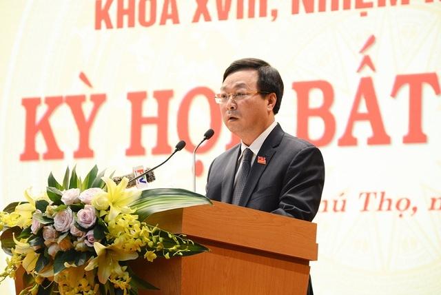 Chủ tịch Phú Thọ chỉ đạo xử lý sai phạm tại dự án Vườn Vua trên 1.400 tỷ - 1