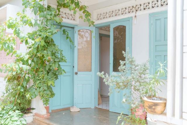 Thuê nhà cũ giá hời, cô gái ở Đắk Lắk cải tạo thành studio đẹp không ngờ - 2