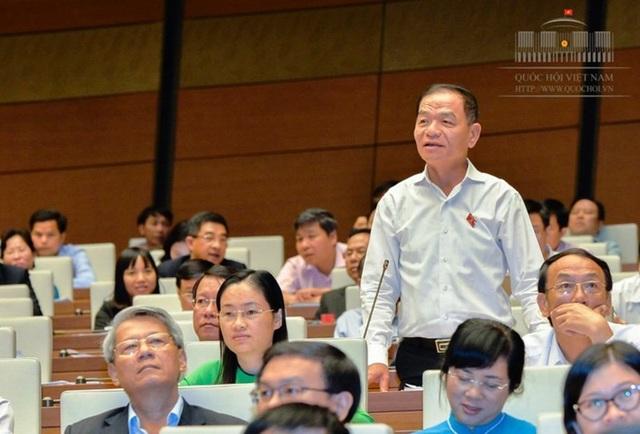 Đại biểu Quốc hội đề nghị giám sát tối cao vụ tử tù Hồ Duy Hải - 1
