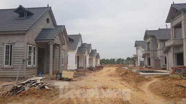 Chủ tịch Phú Thọ chỉ đạo xử lý sai phạm tại dự án Vườn Vua trên 1.400 tỷ - 2