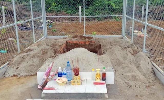 Rúng động vụ giết người thế mạng, trục lợi bảo hiểm chưa từng có ở Việt Nam - 5