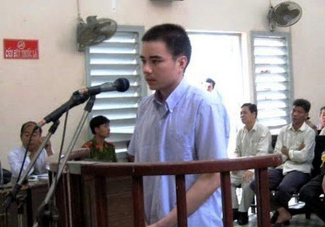 Đại biểu Quốc hội đề nghị giám sát tối cao vụ tử tù Hồ Duy Hải - 2