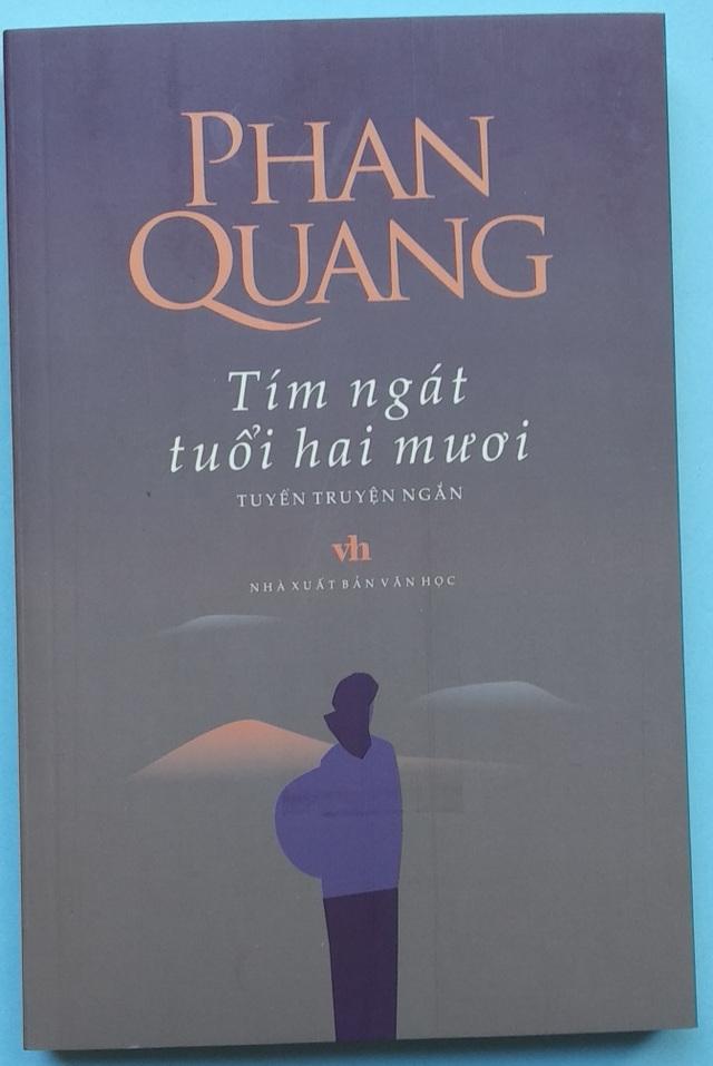 Đọc truyện Phan Quang, đi tìm lời giải tuổi yêu 71 năm trước - 1