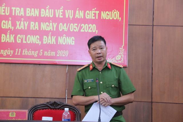 Rúng động vụ giết người thế mạng, trục lợi bảo hiểm chưa từng có ở Việt Nam - 1