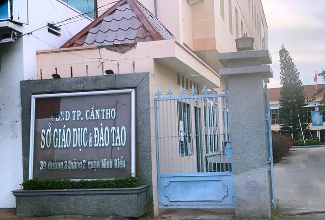 Sở GDĐT Cần Thơ bổ nhiệm hàng loạt cán bộ sai quy định - 1