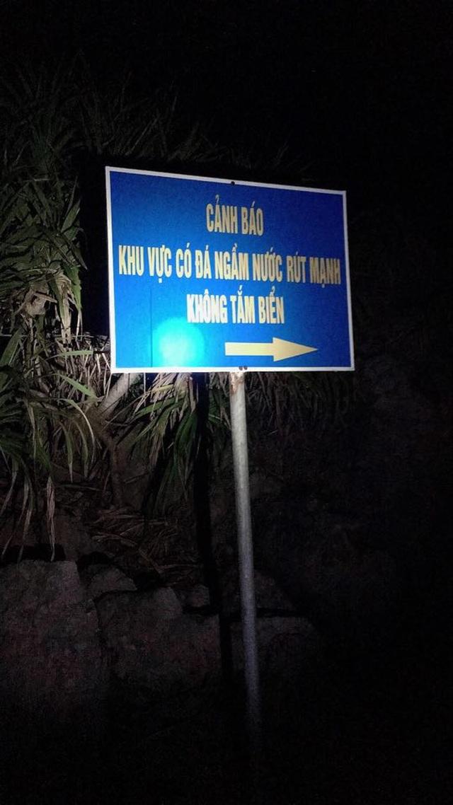 2 cháu bé Hà Nội chết đuối khi du lịch tắm biển Quảng Ninh - 1