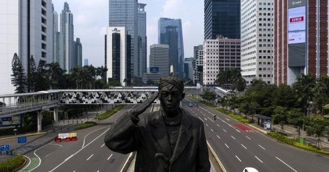 Lao động Trung Quốc bị hắt hủi tại Indonesia do dịch Covid-19 - 1