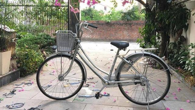 Những chiếc xe đạp trong ký ức của người Việt Nam - 7