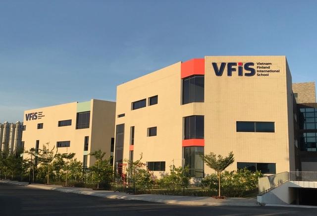 """Phụ huynh """"kêu cứu"""", trường VFIS giải thích không thể hoàn phí như yêu cầu  - 3"""