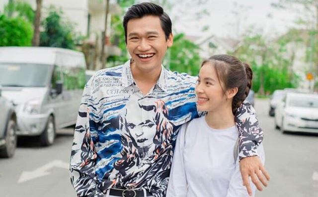 """Xuân Nghị lên tiếng về nghi vấn đang hẹn hò với Trần Vân """"Nhà trọ Balanha"""" - 1"""