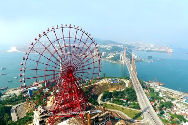 Quảng Ninh: 3 năm liên tục dẫn đầu chỉ số PCI, thị trường bất động sản hưởng lợi - 2