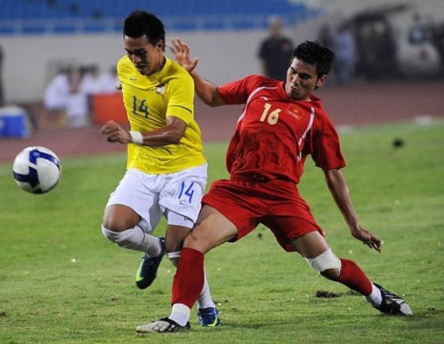 Huỳnh Quang Thanh và những bước thăng trầm trong sự nghiệp - 1
