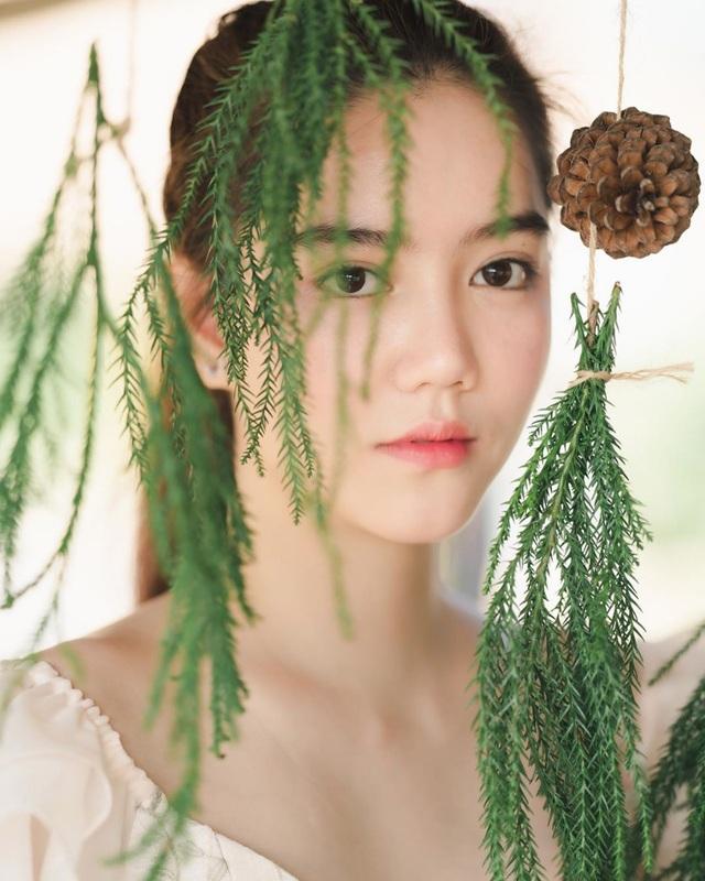 Ngắm vẻ đẹp ngọt ngào của hoa khôi làng cầu lông Thái Lan - 12