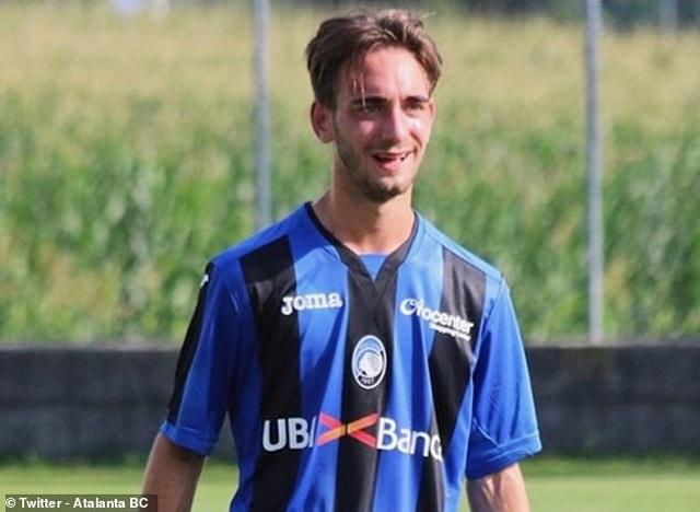 Cầu thủ 19 tuổi tại Serie A qua đời trong thời gian cách ly - 1