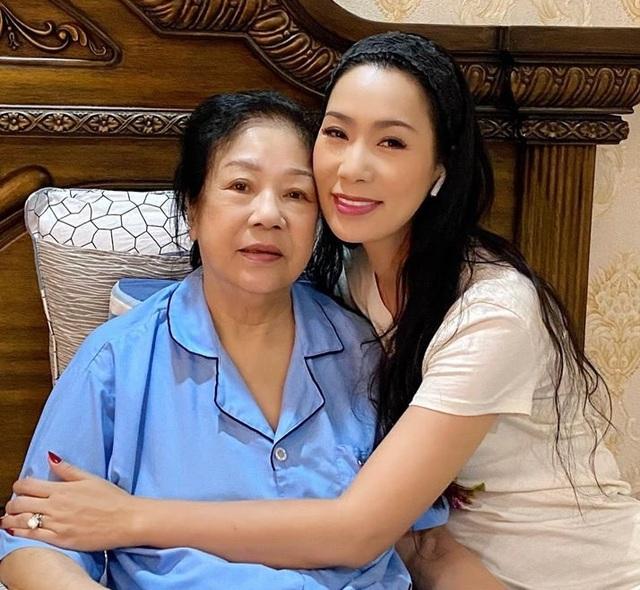 Sao Việt làm gì trongNgày của mẹ? - 10