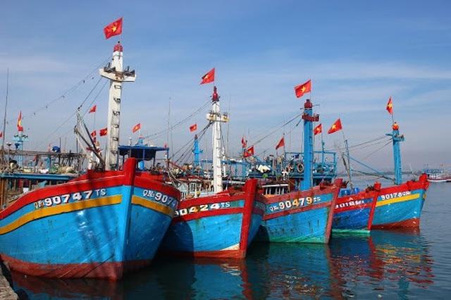 Lệnh dừng đánh cá của Trung Quốc không có giá trị ở vùng biển Việt Nam - 1