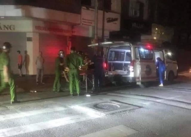 Hà Nội: Nghi án quái xế gây tai nạn khiến một phụ nữ tử vong - 2