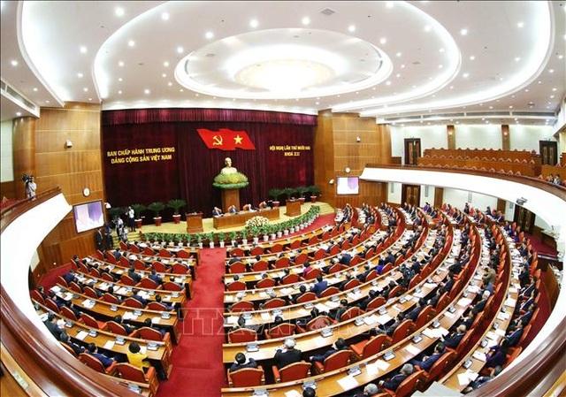Tổng Bí thư nêu bật một số ý kiến có tính chất gợi mở về công tác nhân sự - 1