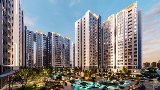 Dự báo nguồn vốn FDI tạo cú hích cho bất động sản khu Tây Sài Gòn - 2