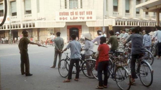 Những chiếc xe đạp trong ký ức của người Việt Nam - 1
