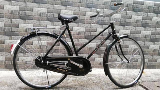 Những chiếc xe đạp trong ký ức của người Việt Nam - 4