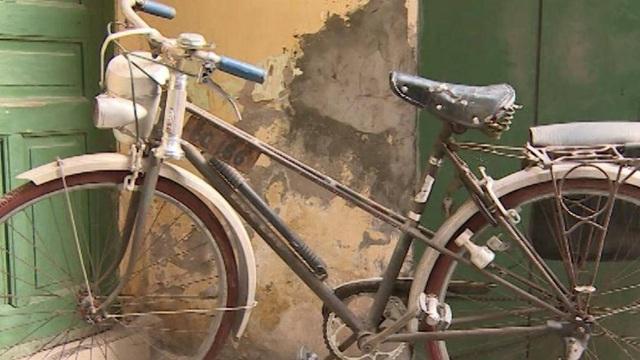 Những chiếc xe đạp trong ký ức của người Việt Nam - 3