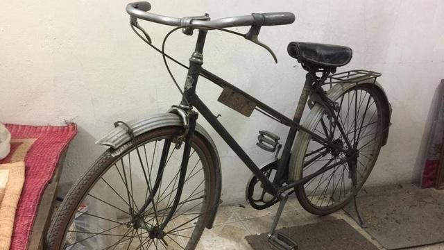 Những chiếc xe đạp trong ký ức của người Việt Nam - 2