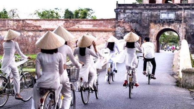 Những chiếc xe đạp trong ký ức của người Việt Nam - 6