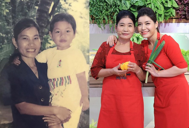 Sao Việt làm gì trongNgày của mẹ? - 6