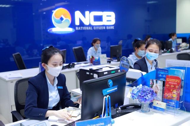NCB hỗ trợ, giảm lãi suất cho gần 1.000 khách hàng bị ảnh hưởng bởi dịch Covid-19 - 1
