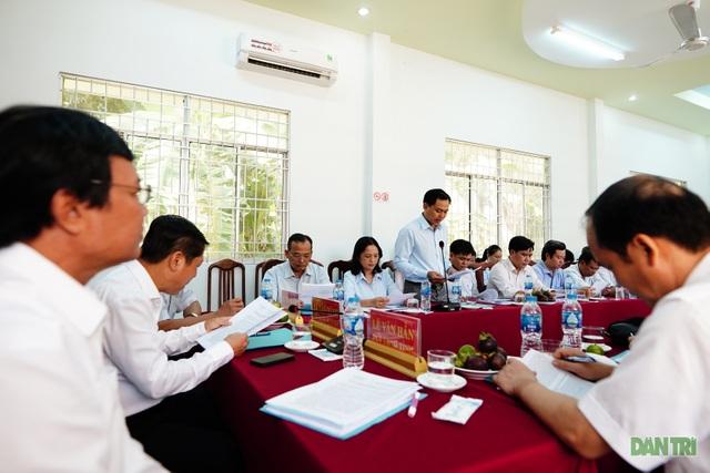 Thứ trưởng Lê Tấn Dũng: Cần đẩy nhanh tiến độ hỗ trợ nhóm lao động tự do - 2