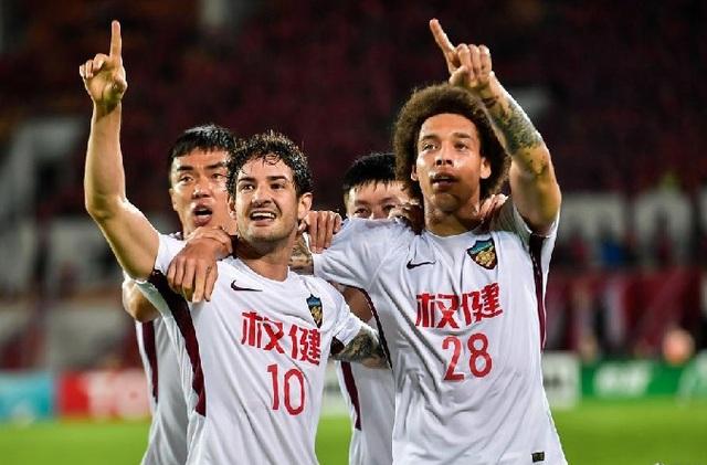 Vung tiền bạt mạng, CLB Trung Quốc phải giải thể - 1