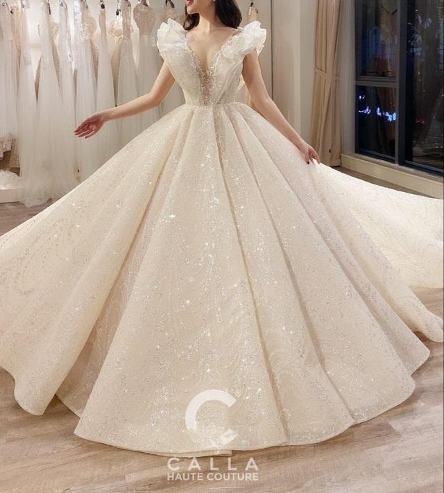 365 ngày cùng 10 tác phẩm áo cưới mang tên Calla Haute Couture - 3