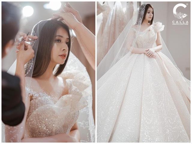 365 ngày cùng 10 tác phẩm áo cưới mang tên Calla Haute Couture - 4