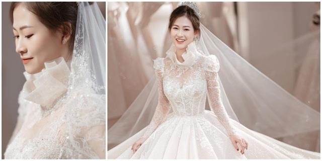365 ngày cùng 10 tác phẩm áo cưới mang tên Calla Haute Couture - 5