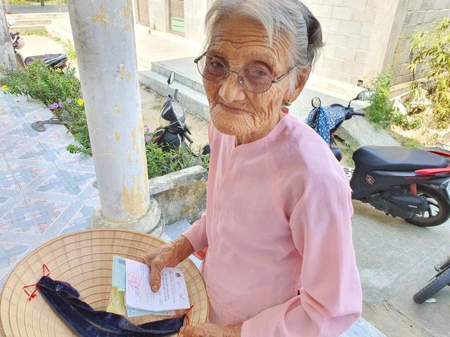Tiền hỗ trợ của Chính phủ đã tới người dân gặp khó vì Covid-19 ở Quảng Nam - 5
