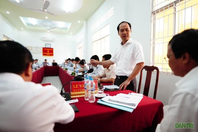 Thứ trưởng Lê Tấn Dũng: Cần đẩy nhanh tiến độ hỗ trợ nhóm lao động tự do - 5