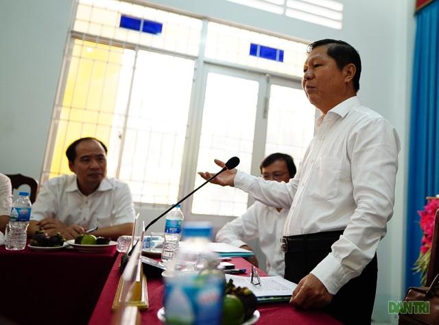 Thứ trưởng Lê Tấn Dũng: Cần đẩy nhanh tiến độ hỗ trợ nhóm lao động tự do - 6