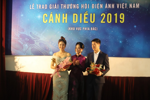 Phim của Cát Phượng, Kiều Minh Tuấn cùng lúc ẵm 7 giải tại Cánh diều 2019 - 6
