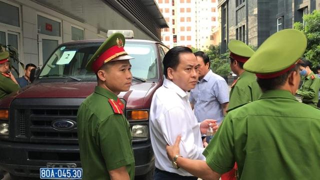 Bác kháng cáo kêu oan, bắt giam ngay 2 cựu Chủ tịch Đà Nẵng - 5