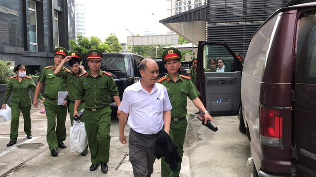 Bác kháng cáo kêu oan, bắt giam ngay 2 cựu Chủ tịch Đà Nẵng - 4