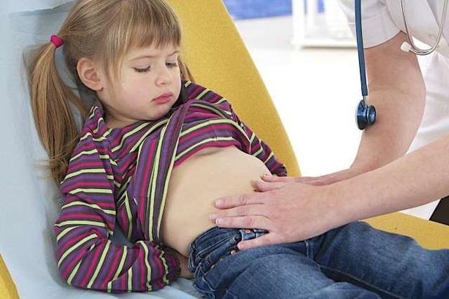 7 dấu hiệu nhiễm virus corona ở trẻ - 2