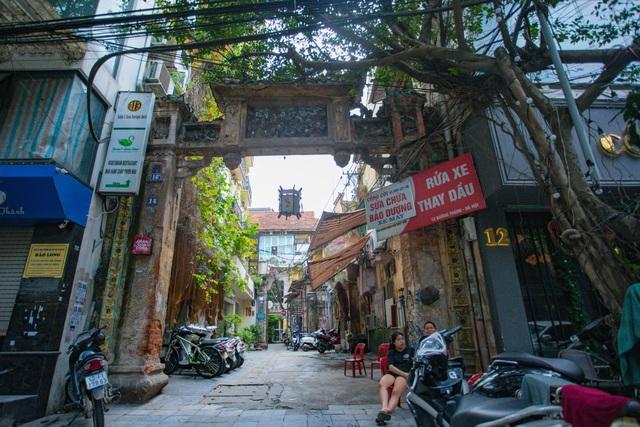 Biệt thự cổ đẹp nức tiếng ở Hà Nội của quan Tổng đốc một thời - 1