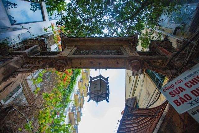 Biệt thự cổ đẹp nức tiếng ở Hà Nội của quan Tổng đốc một thời - 2