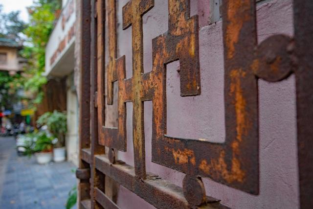 Biệt thự cổ đẹp nức tiếng ở Hà Nội của quan Tổng đốc một thời - 5