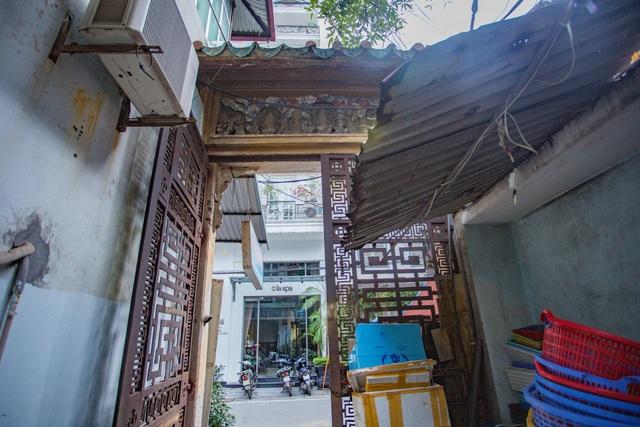 Biệt thự cổ đẹp nức tiếng ở Hà Nội của quan Tổng đốc một thời - 6